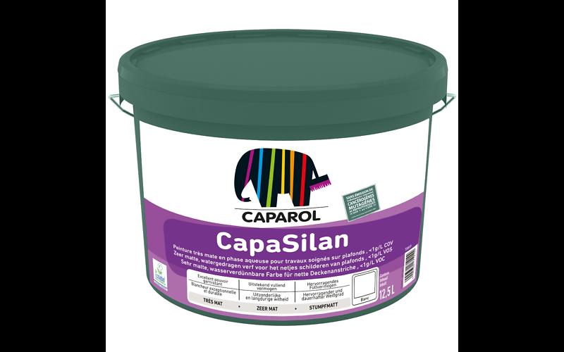 CAPASILAN – CAPAROL