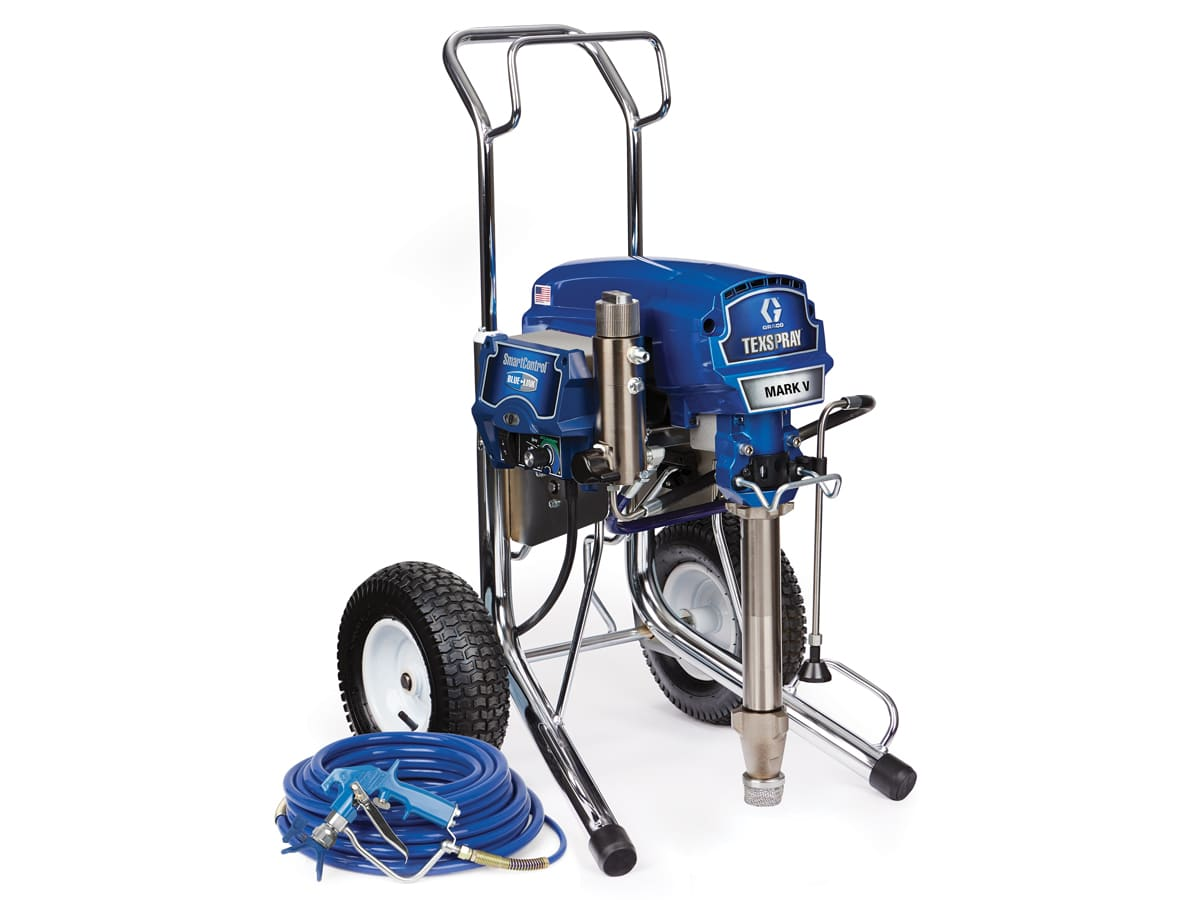 TEXSPRAY MARK V STANDARD – GRACO
