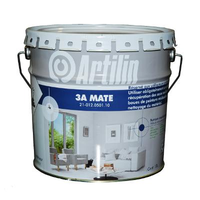 3A MATE -ARTILIN
