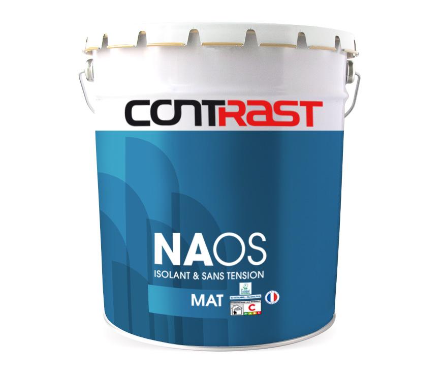 NAOS MAT – CONTRAST