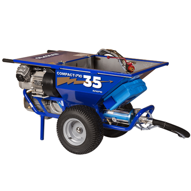 COMPACT-PRO 35 VERSION ITE – EUROMAIR
