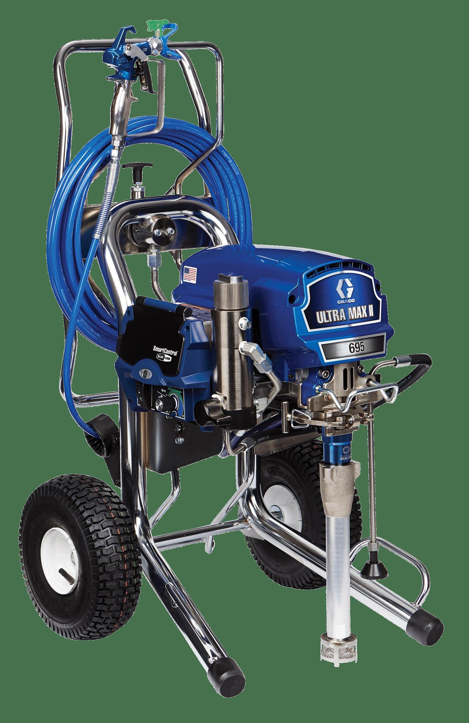 ULTRA MAX II 695/795/1095 ProContactor – GRACO